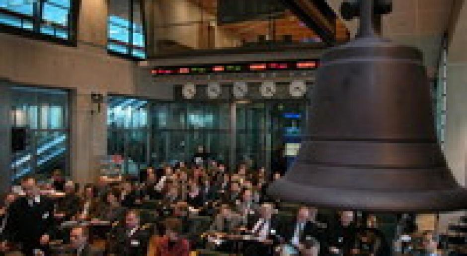 Nerwowy rynek - komentarz giełdowy