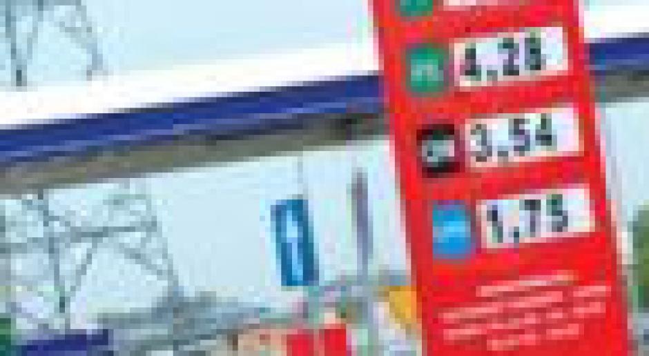 Stacje benzynowe jak markety