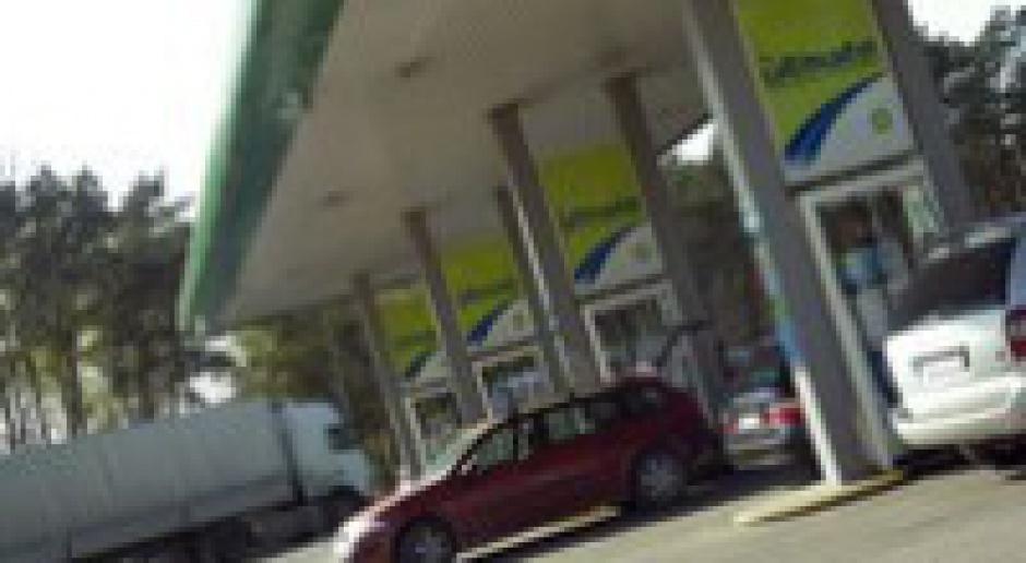 Poprawia się jakość paliw na stacjach