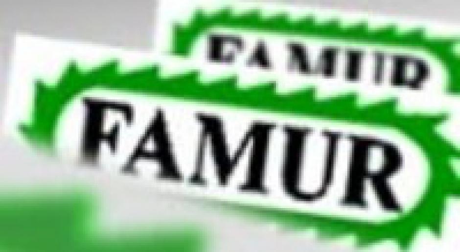 Nowości Famuru na targach górnictwa
