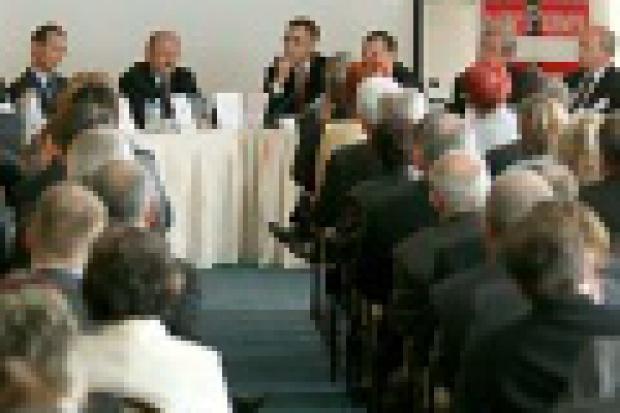 """Relacja z Konferencji """"Samorząd 2007"""""""