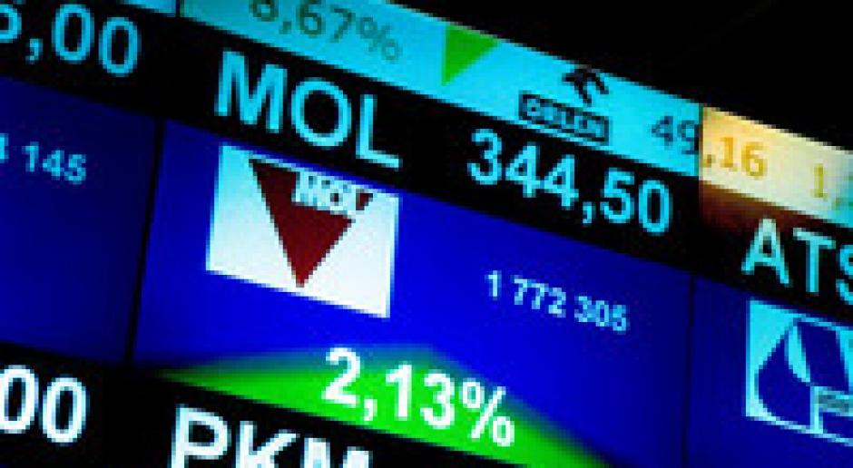 OMV chce nabyć pozostałe akcje MOL