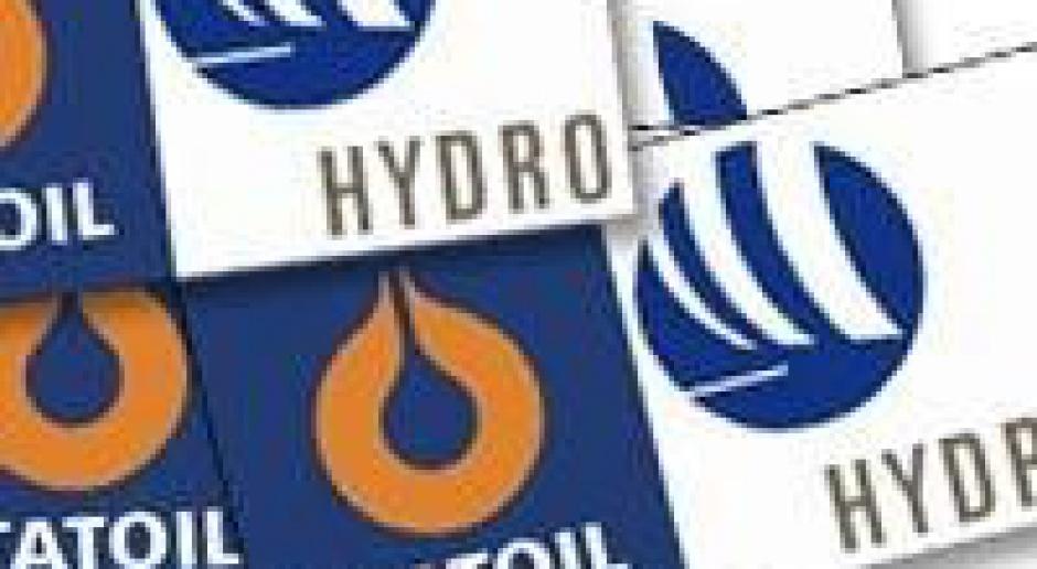 Statoil Hydro to rozumny krok