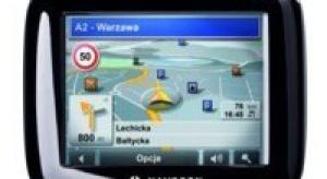 Navigon: nowy, tańszy GPS