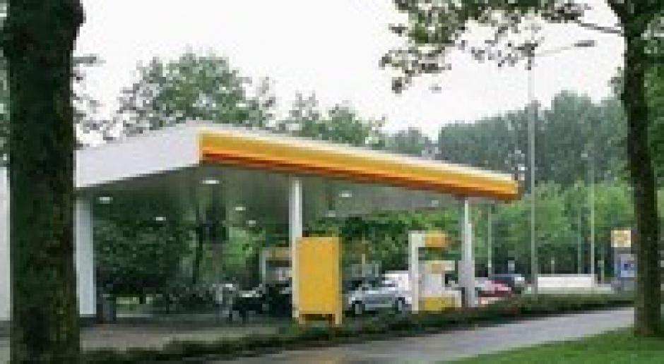 Shell liczy na 20-30 stacji przy autostradach