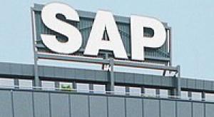 SAP przejmuje Business Objects