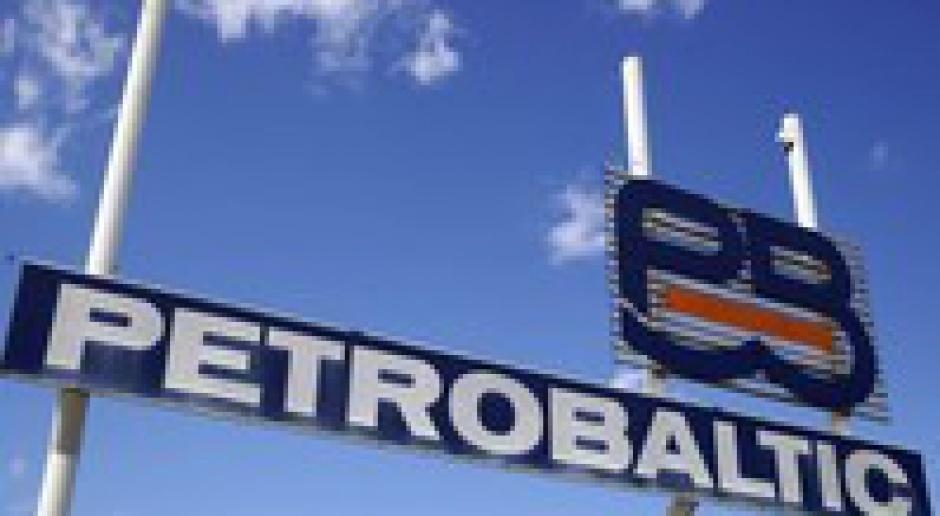 Skarb Państwa wniesie aportem do Lotosu akcje Petrobalticu