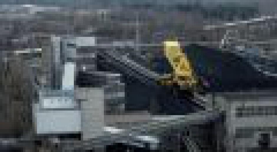Nowe kopalnie zamiast importu