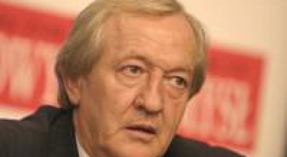 Co dziś porabiają byłe górnicze szychy: Józef Mielnikiewicz