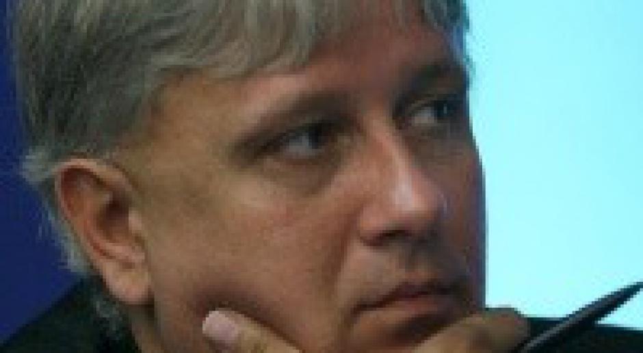 Dominik Kolorz: być może niektórzy już się pakują i niszczą dokumenty w niszczarkach