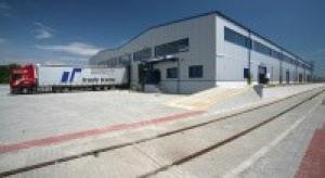 Pierwszy polski Railport