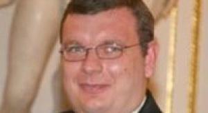 Wojciech Halarewicz nie jest już Dyrektorem Handlowym Fiat Auto Poland