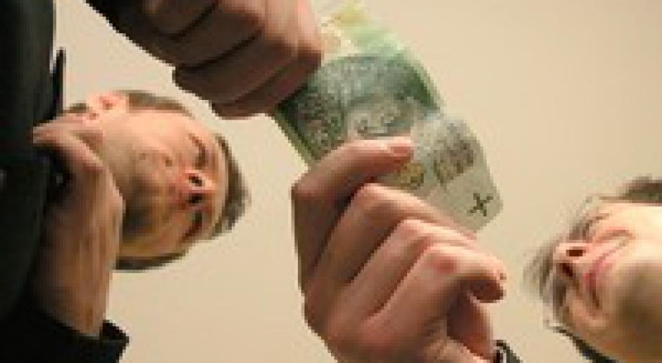 Informatyka wspiera walkę z korupcją