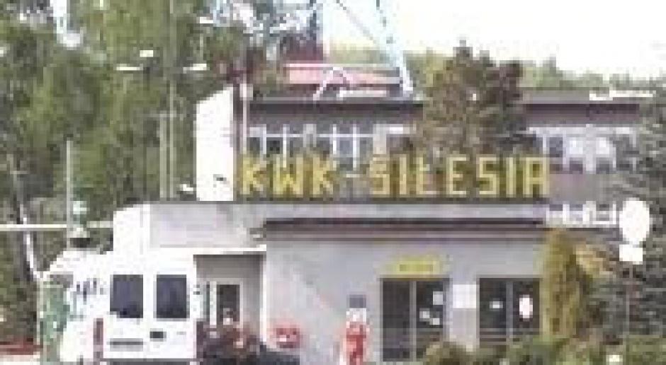 "Kopalnia Silesia ""testem na inwestora"""