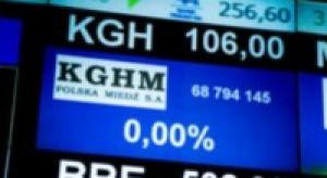 KGHM wyda miliony na odprawy