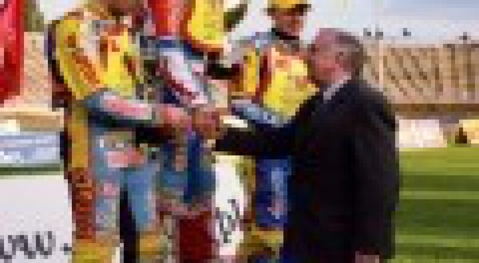 Ryszard Stec, prezes Pomorskiego Operatora Systemu Dystrybucyjnego: fascynuje mnie sport