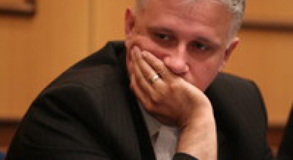 Dominik Kolorz: albo porozumienie z zarządem Kompanii, albo strajk