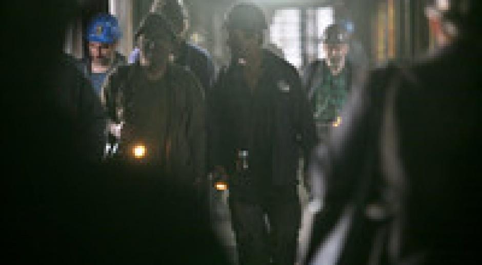 Już 69 ofiar śmiertelnych wybuchu metanu w kopalni w Doniecku