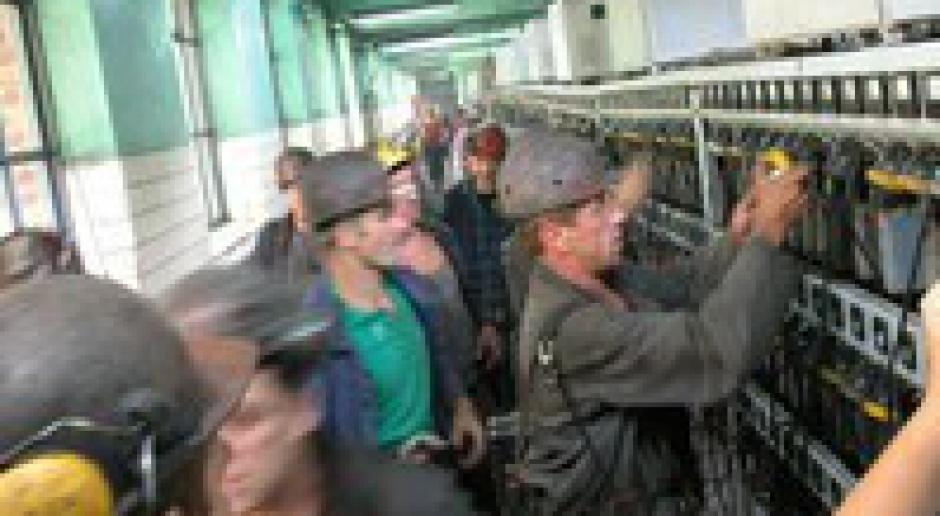 Związek Zawodowy Górników w Polsce ogłosił pogotowie strajkowe w kopalniach KW SA
