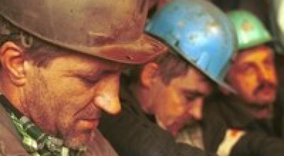 Górnicy powinni płacić za przywileje emerytalne