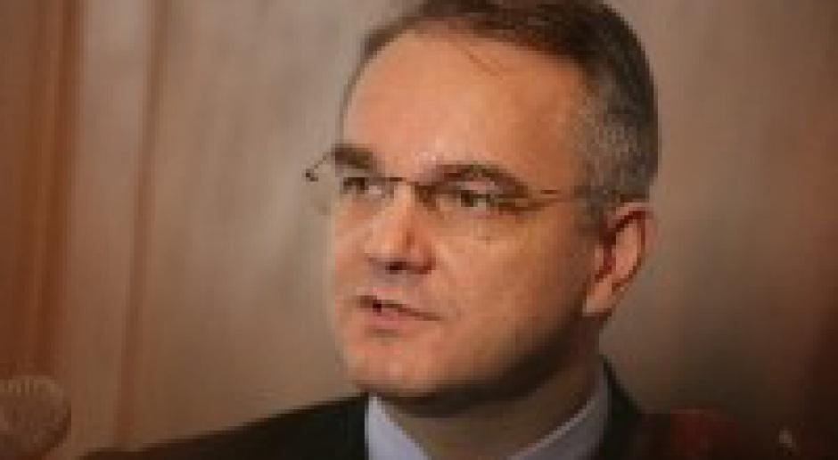 Pawlak zapowiada konsultacje w sprawie wiceministra górnictwa