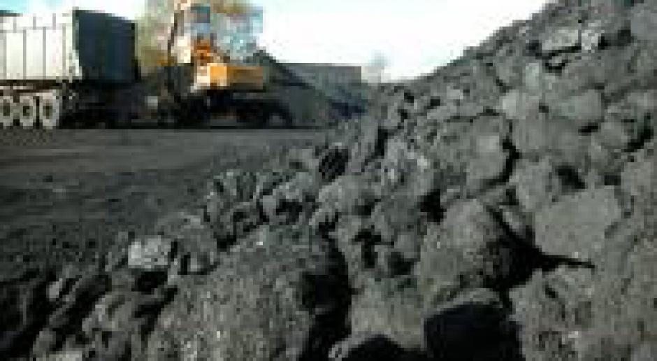 Ceny węgla wzrosną silniej niż przewidywali eksperci