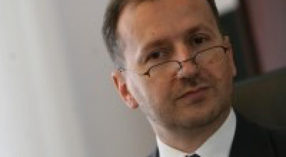 Buchwald, szef WUG: coraz więcej zagrożeń w górnictwie
