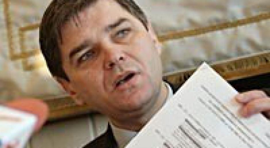 Bogusław Ziętek: zarząd Kompanii toleruje nieprawidłowości