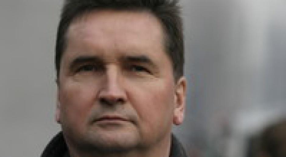 Stanisław Gajos: 52 proc. załogi KHW za upublicznieniem!