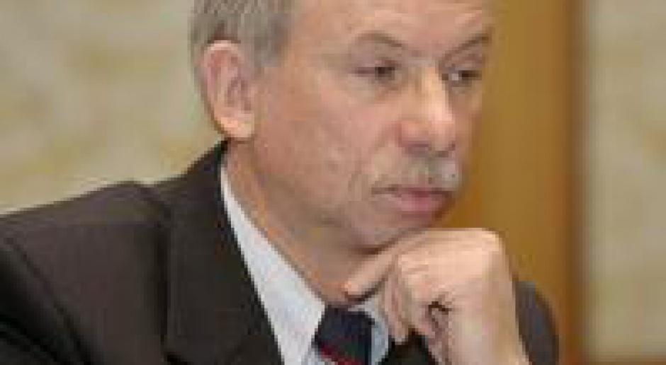 Janusz Lewandowski: ja w górnictwie widziałbym Steinhoffa