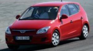 Hyundai i30 Diesel - samochód roku na Antypodach