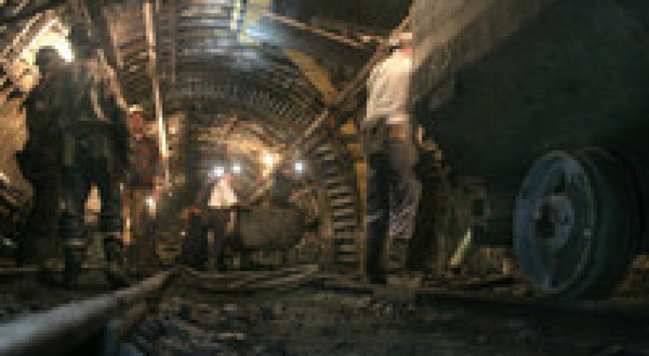 Coraz więcej wypadków w polskich kopalniach