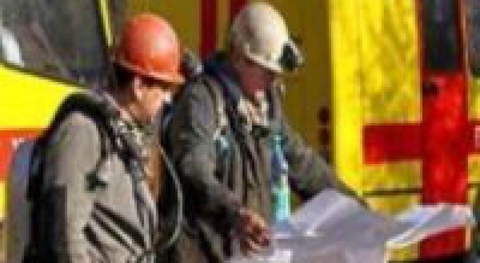 Uratowano wszystkich 67 górników w kopalni Zasiadki