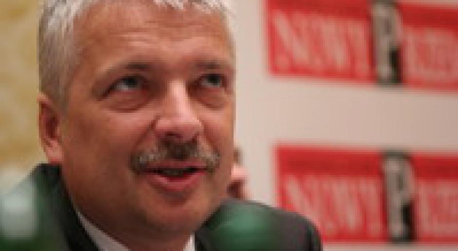Dr Robert Gwiazdowski: protesty górników są w części usprawiedliwione