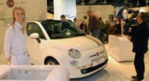 Najtańszy Fiat 500 będzie kosztował 34,5 tys. zł