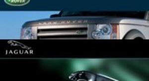 Tata i Mahindra: oferty kupna Jaguara i Land Rovera