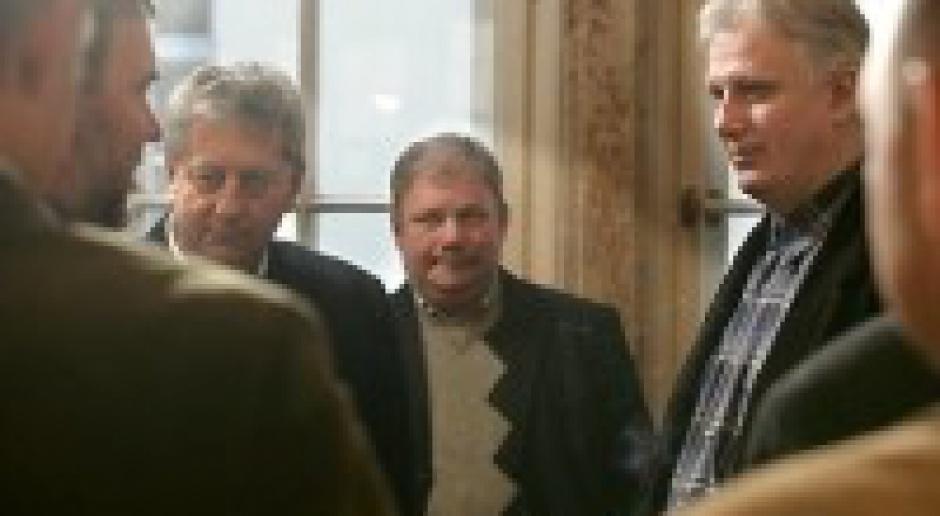 Negocjacje zarządu Kompanii Węglowej ze związkowcami: bez przełomu