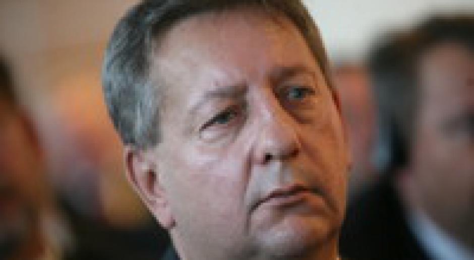 Wacław Czerkawski o porozumieniu w Kompanii Węglowej