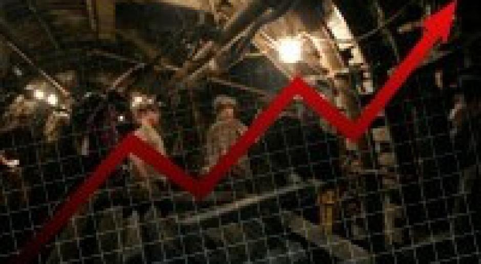 Na podwyżki w Kompanii Węglowej musi się zgodzić rząd