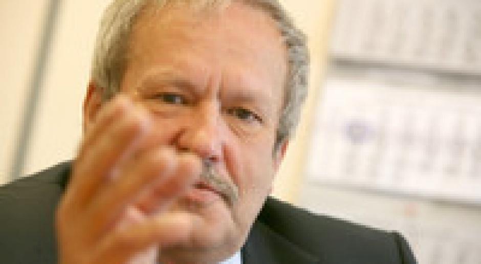 Steinhoff: wiceminister Postolski powinien uzasadnić zmiany kadrowe w górnictwie