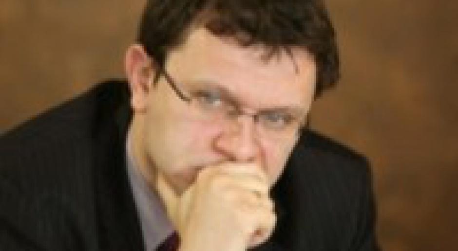 Konrad Miterski: nie rozumiem czemu mnie odwołano