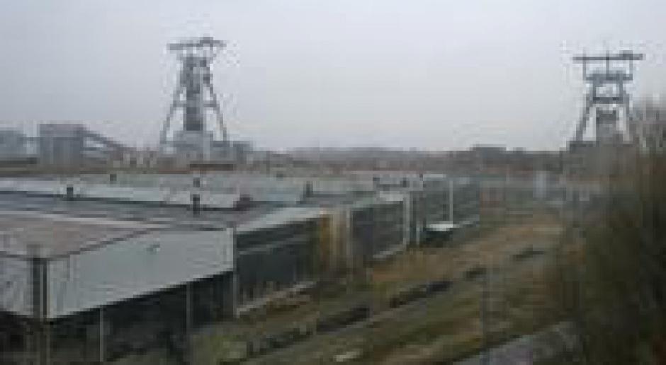 """Górnicy z """"Budryka"""" nie wpuścili do kopalni pierwszej zmiany"""