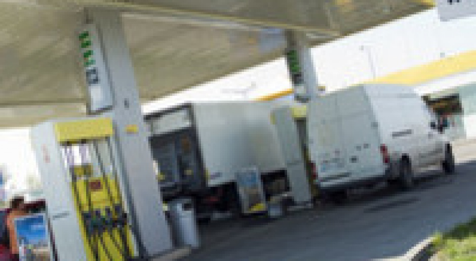 Jakość paliw na stacjach nie zmienia się