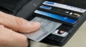 Co sekundę 715 transakcji z użyciem kart