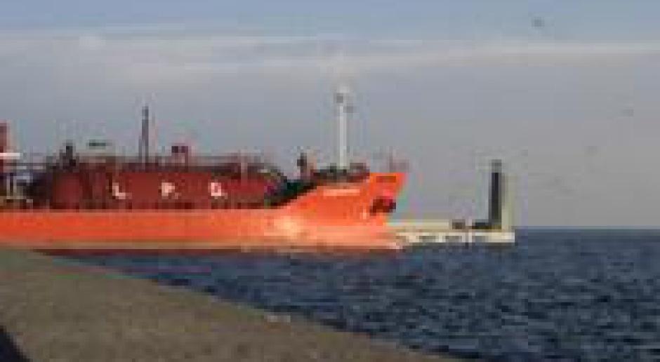 Przetarg na budowę terminalu LNG pod koniec roku