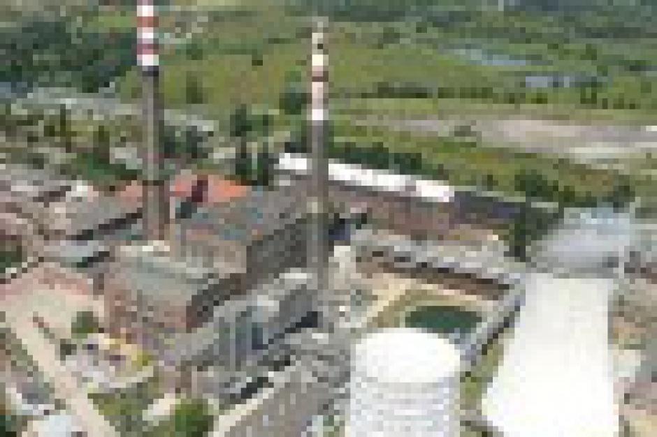 Elektrociepłownia Czechnica SA