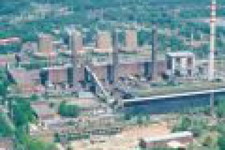 PKE SA Elektrownia Blachownia