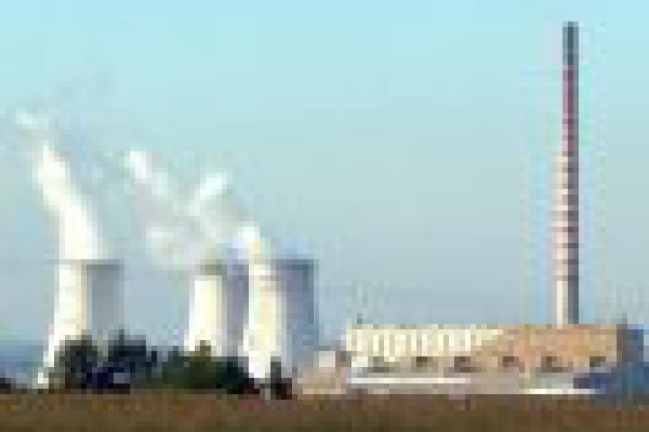 PKE SA Elektrownia Jaworzno III