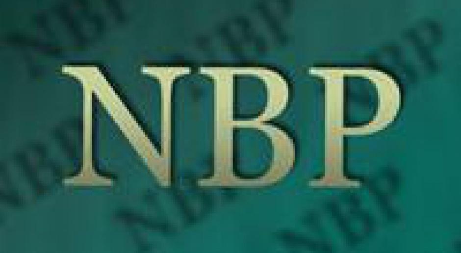 Wiceprezes NBP zrezygnował ze stanowiska