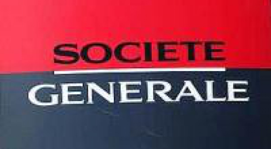 Makler zdefraudował 4,9 mld euro w Societe Generale